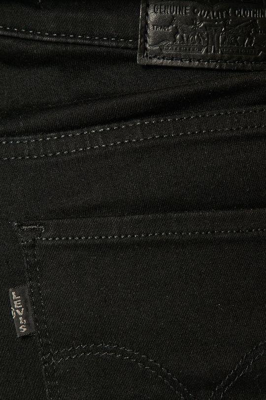 černá Levi's - Džíny 52797