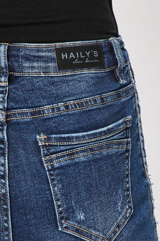 kék Haily's - Farmer Leia