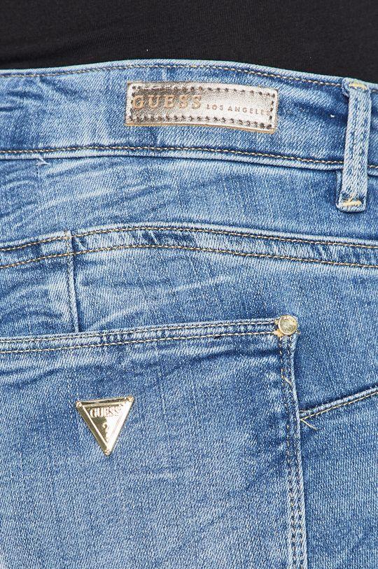 kék Guess Jeans - Farmer Curve X