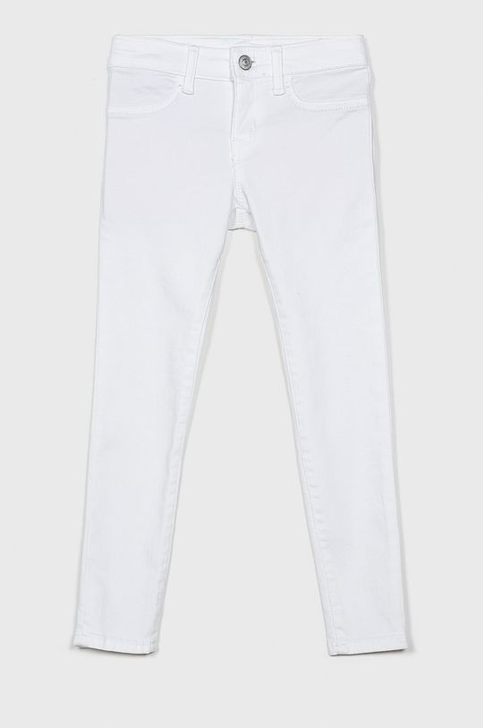 bílá Polo Ralph Lauren - Džíny Dívčí