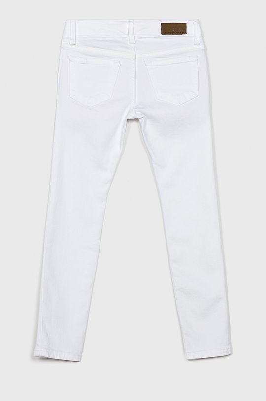 Polo Ralph Lauren - Džíny bílá