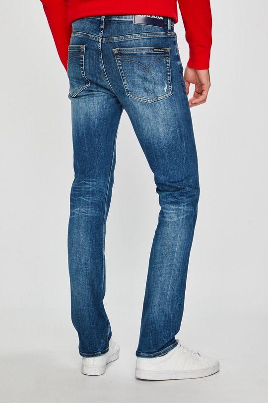 Calvin Klein Jeans - Džíny 95% Bavlna, 2% Elastan, 3% elastomultiester