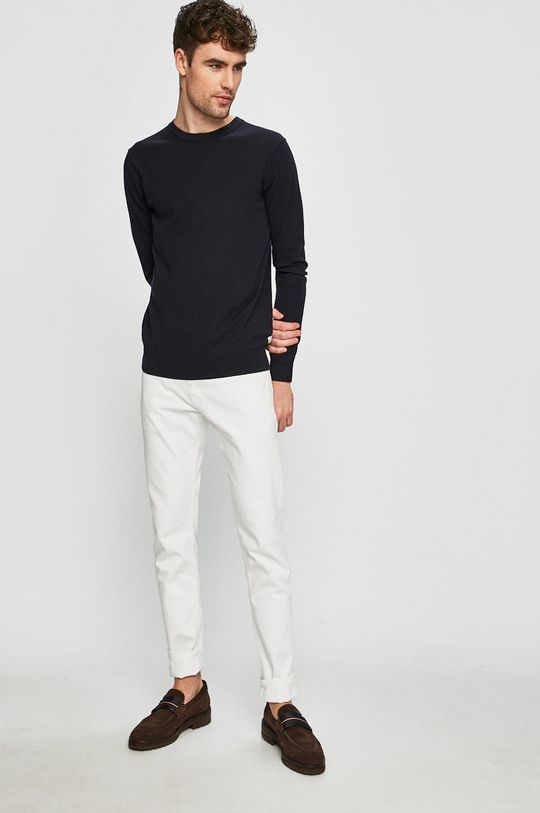 Pepe Jeans - Farmer Stanley fehér