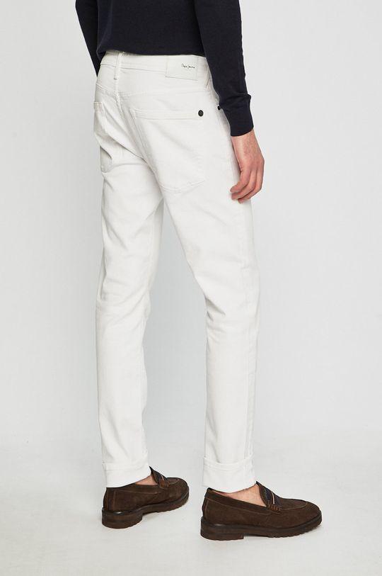 Pepe Jeans - Джинси Stanley  Основний матеріал: 98% Бавовна, 2% Еластан