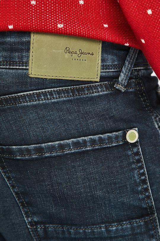 námořnická modř Pepe Jeans - Džíny
