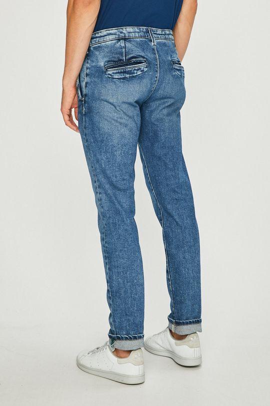 Pepe Jeans - Džíny 99% Bavlna, 1% Elastan