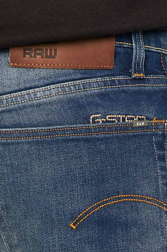 kék G-Star Raw - Farmer 3301 Straight