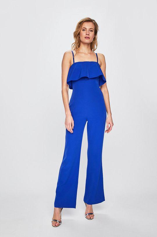 albastru Guess Jeans - Salopeta Sara De femei