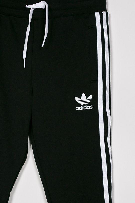 adidas Originals - Spodnie dziecięce 128-164 cm 70 % Bawełna, 30 % Poliester z recyklingu,