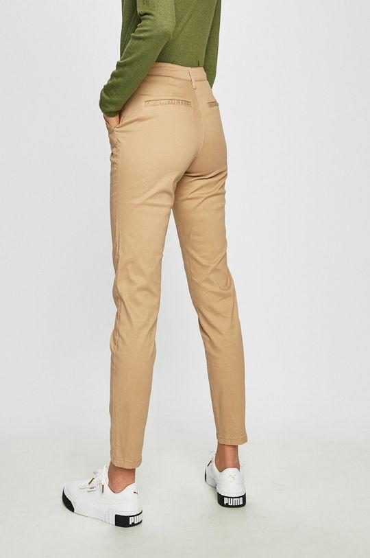 Only - Spodnie 69 % Bawełna, 2 % Elastan, 29 % Lyocell,
