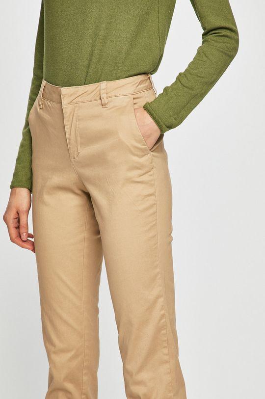 piaskowy Only - Spodnie