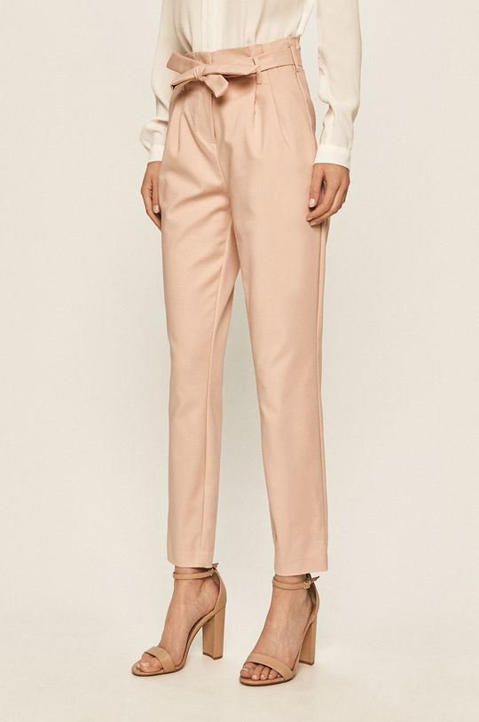 roz murdar Vila - Pantaloni De femei