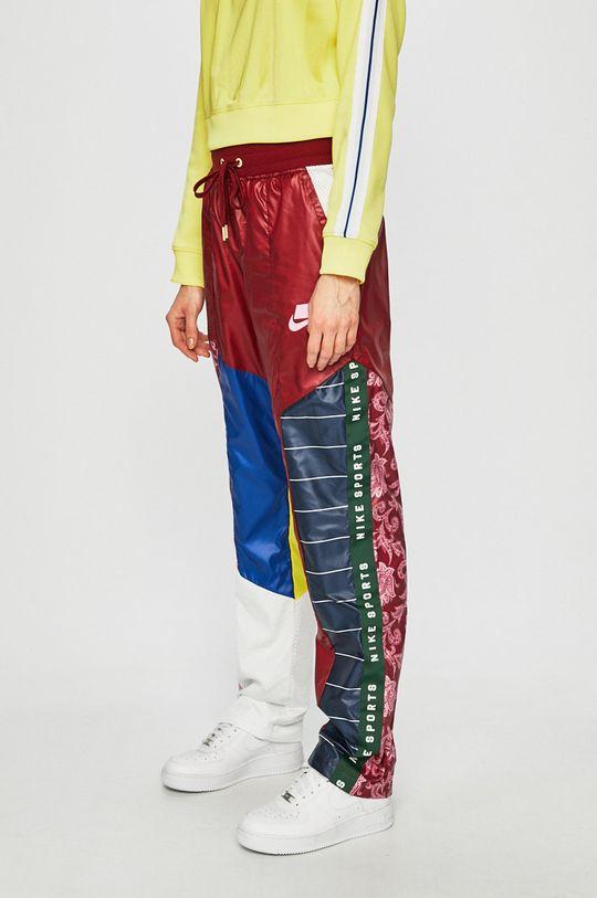 vícebarevná Nike Sportswear - Kalhoty Dámský