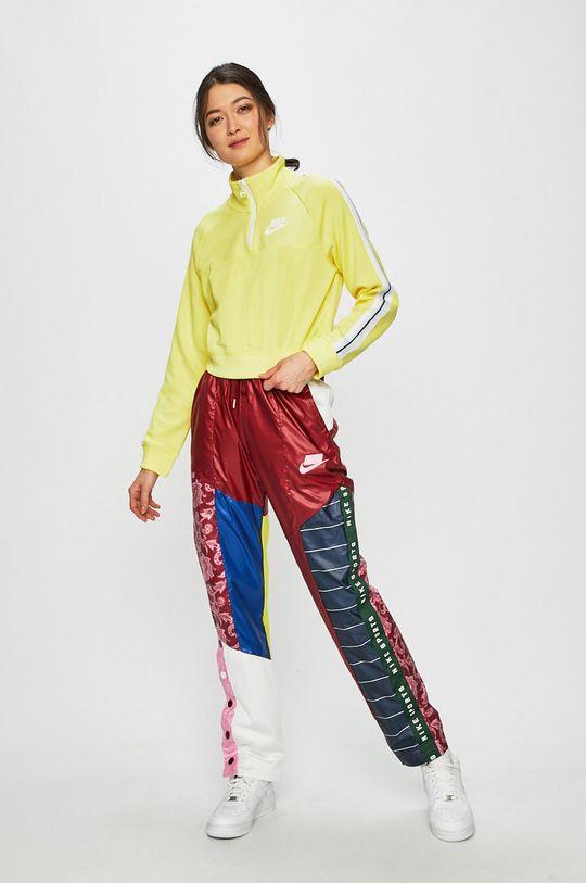Nike Sportswear - Kalhoty vícebarevná