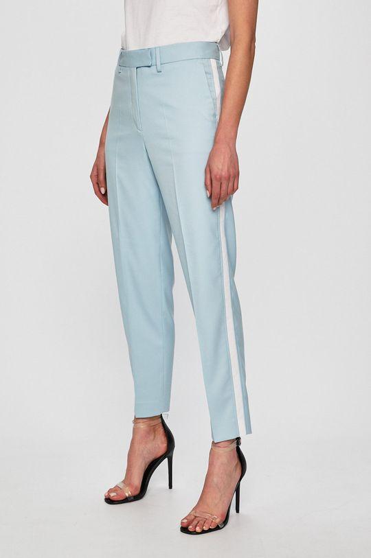 světle modrá Calvin Klein - Kalhoty Dámský