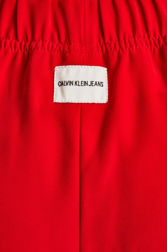 Calvin Klein Jeans - Kalhoty Dámský