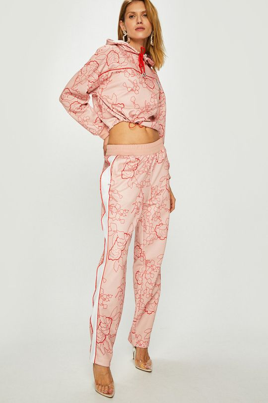 Pinko - Kalhoty tělová