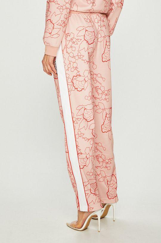 Pinko - Kalhoty  45% Bavlna, 55% Polyester