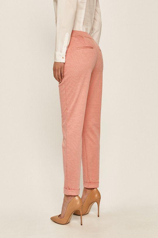 Vero Moda - Spodnie 5 % Elastan, 80 % Poliester, 15 % Wiskoza,