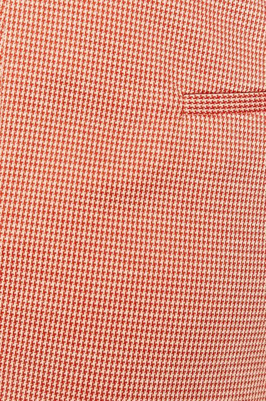 czerwony Vero Moda - Spodnie