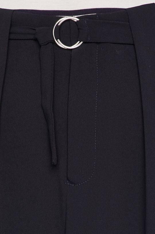 námořnická modř Only - Kalhoty