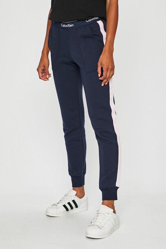 bleumarin Calvin Klein Underwear - Pantaloni De femei