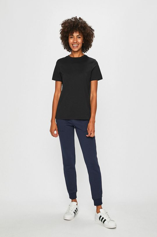 Calvin Klein Underwear - Pantaloni bleumarin
