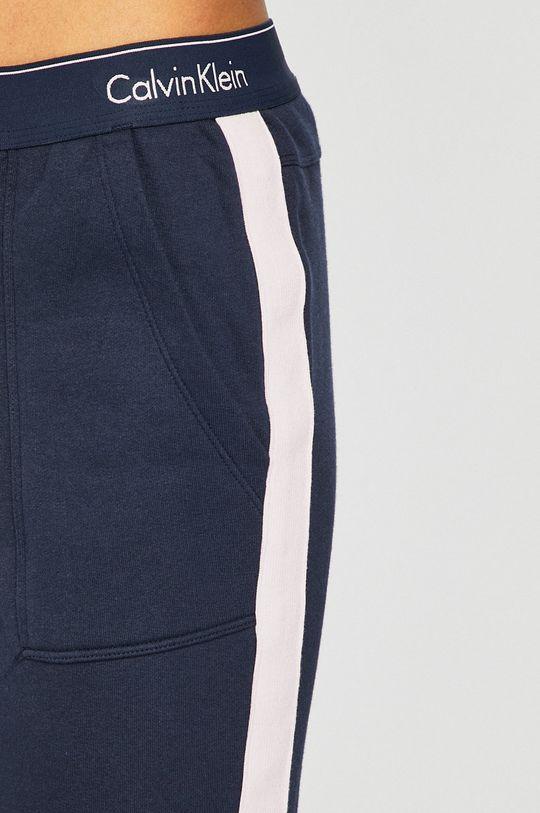 bleumarin Calvin Klein Underwear - Pantaloni