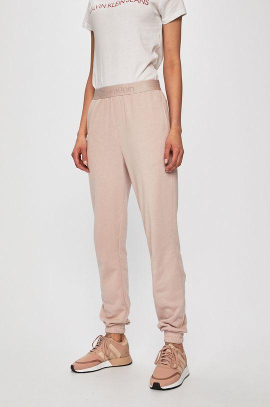 tělová Calvin Klein Underwear - Kalhoty Dámský