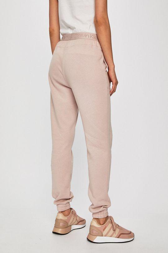 Calvin Klein Underwear - Kalhoty Hlavní materiál: 60% Bavlna, 40% Polyester Jiné materiály: 49% Polyester, 40% Nylon, 11% Elastan