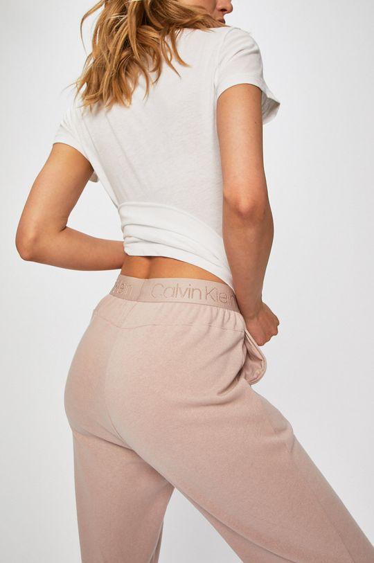 tělová Calvin Klein Underwear - Kalhoty