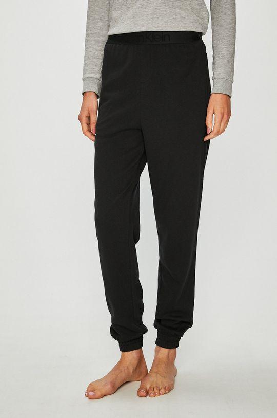 negru Calvin Klein Underwear - Pantaloni De femei