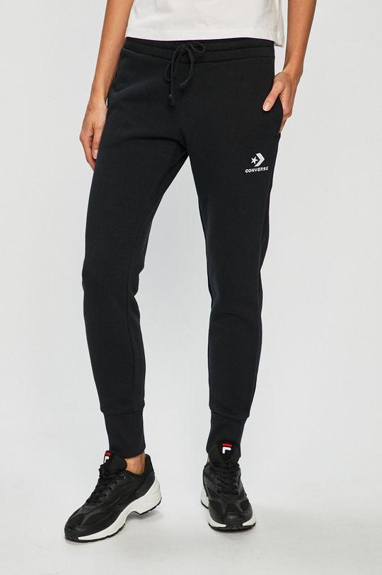 negru Converse - Pantaloni De femei