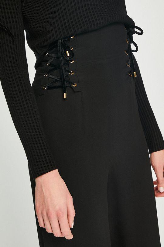 černá Pinko - Kalhoty