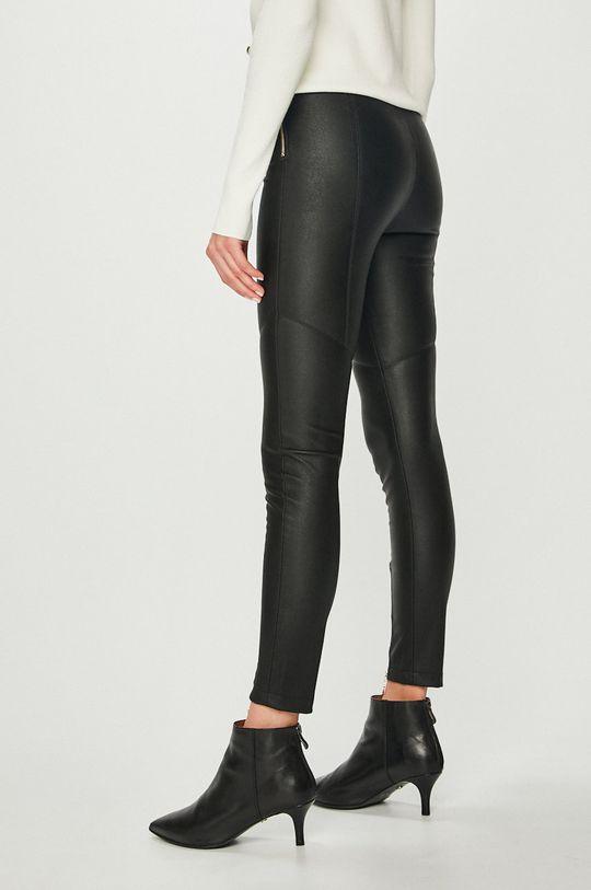 Pinko - Kalhoty  Podšívka: 100% Polyester Hlavní materiál: 100% Polyuretan
