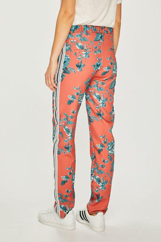 Pepe Jeans - Kalhoty Hlavní materiál: 5% Elastan, 95% Polyester