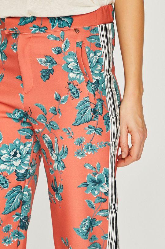 vícebarevná Pepe Jeans - Kalhoty