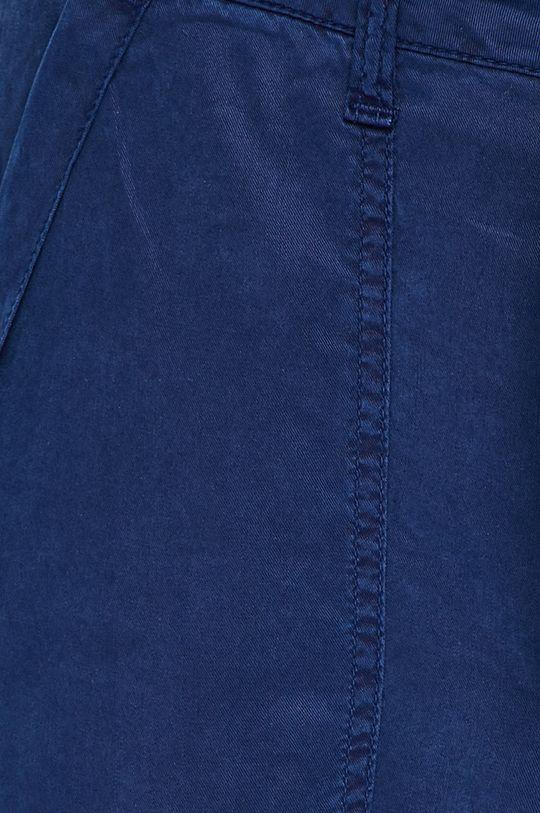 sötétkék Pepe Jeans - Nadrág Drifter