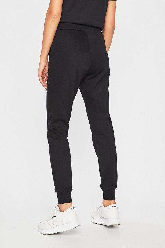 Armani Exchange - Športové nohavice čierna