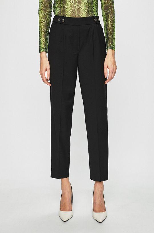 negru Tally Weijl - Pantaloni De femei
