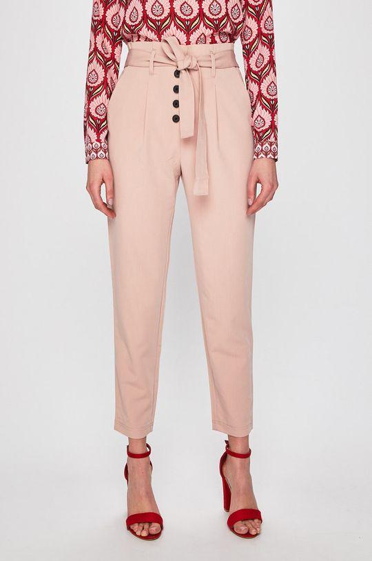 roz murdar Tally Weijl - Pantaloni De femei