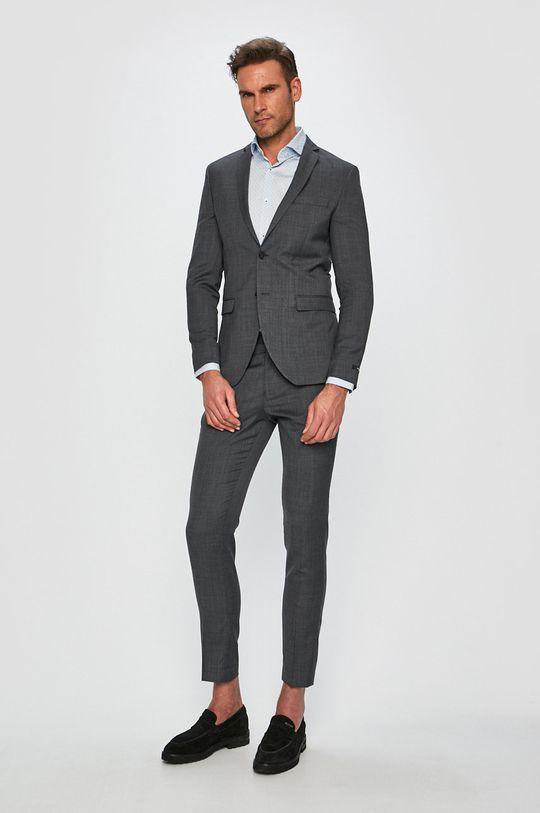 Premium by Jack&Jones - Spodnie szary