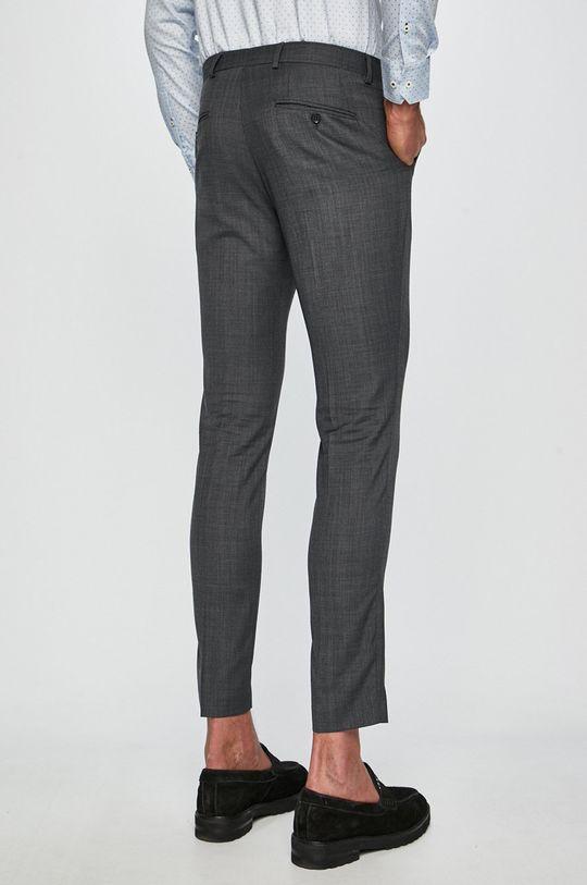 Premium by Jack&Jones - Spodnie Materiał zasadniczy: 1 % Elastan, 77 % Poliester, 22 % Wełna, Podszewka kieszeni: 100 % Poliester