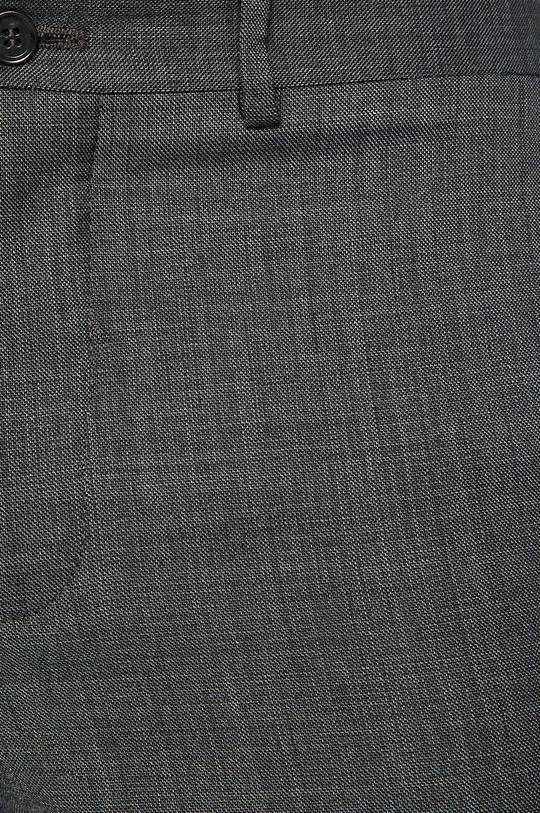 szary Premium by Jack&Jones - Spodnie
