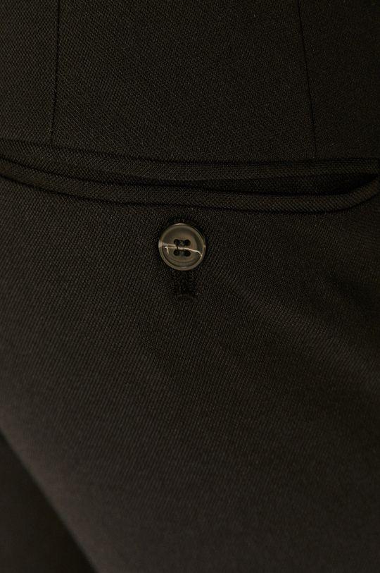 čierna Premium by Jack&Jones - Nohavice