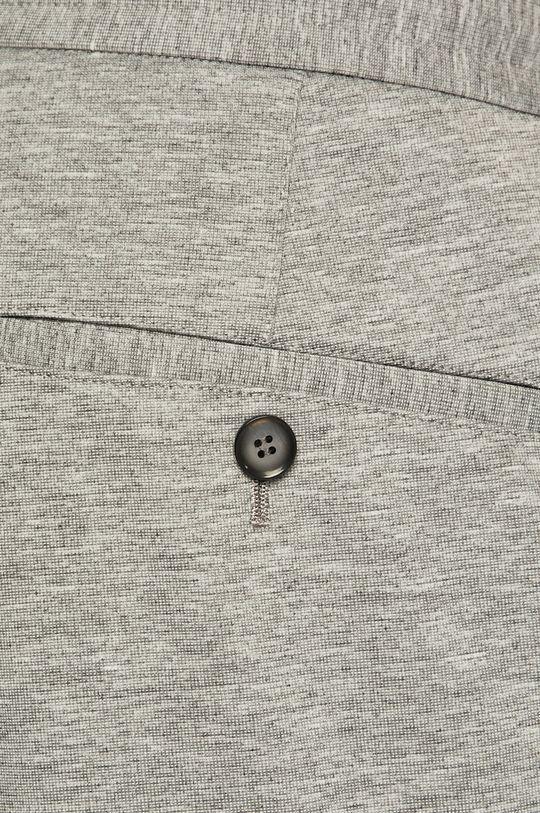 šedá s.Oliver Black Label - Kalhoty