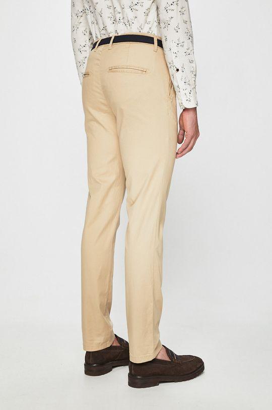Selected - Spodnie Materiał zasadniczy: 98 % Bawełna organiczna, 2 % Elastan,