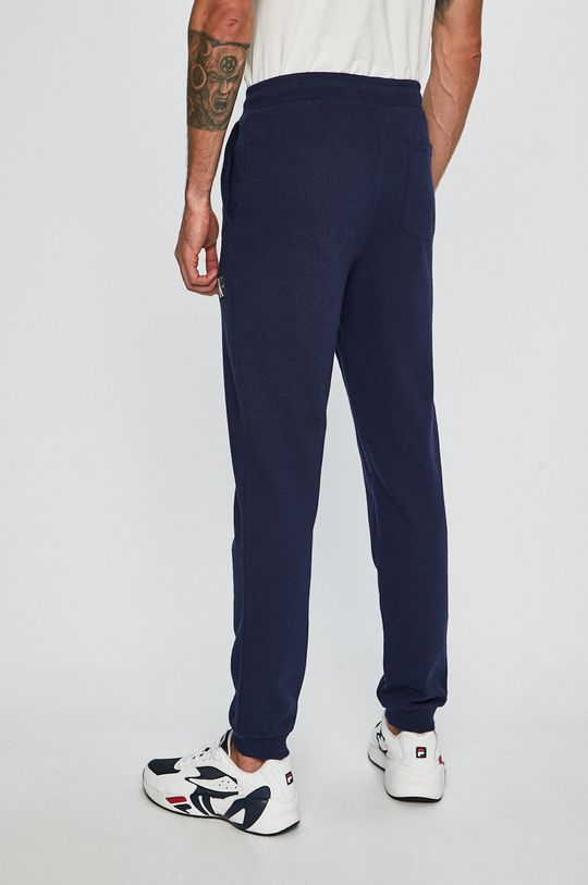 Calvin Klein Jeans - Pantaloni bleumarin