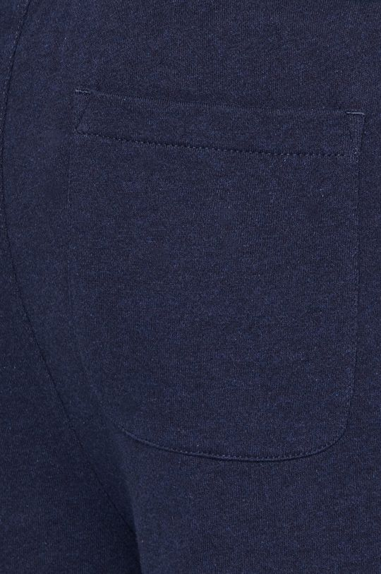 bleumarin Calvin Klein Jeans - Pantaloni