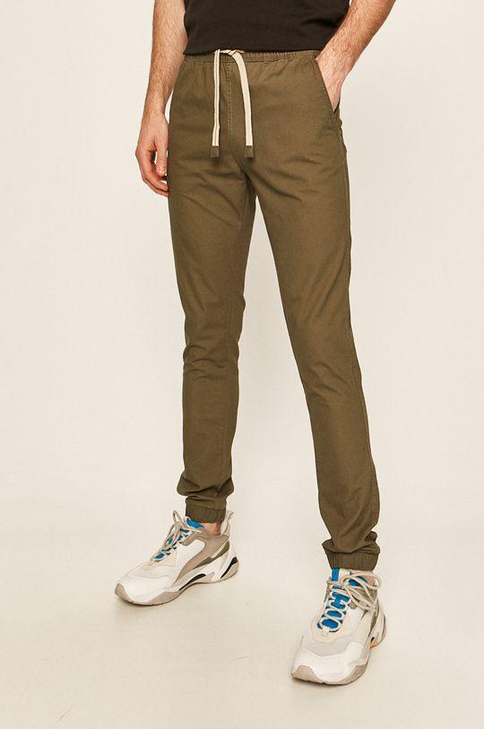 verde Produkt by Jack & Jones - Pantaloni De bărbați